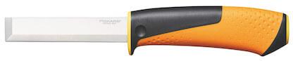 Финский нож для плотника Fiskars