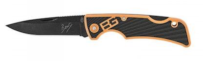Нож фирмы Gerber