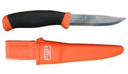 Нож для туризма Bahco
