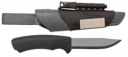 Нож Mora Bushcraft