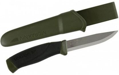 Нож Mora Companion