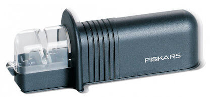 Точилка для кухонных ножей Fiskars
