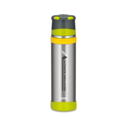 Thermos Ultimate Flask - Gun Metal 150062