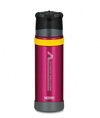 Термос Thermos Ultimate Series Flask, pink, 500 ml 150071