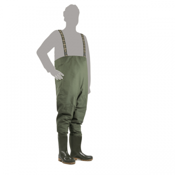 Вейдерсы Demar Grand Chest Waders 3192 - 43
