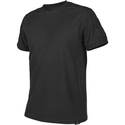 Футболка Tactical T-shirt Helikon TopCool Black M/regular TS-TTS-TC-01