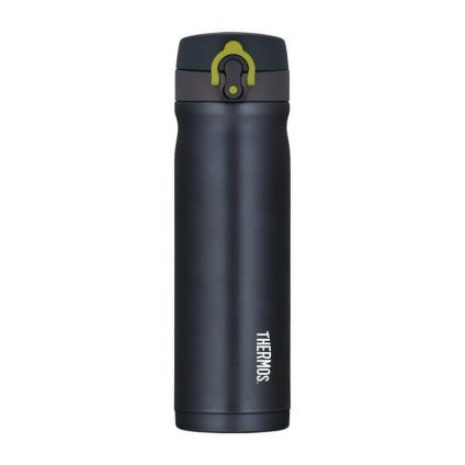 Термокружка Thermos Direct Drink Flask, Charcoal, 130011