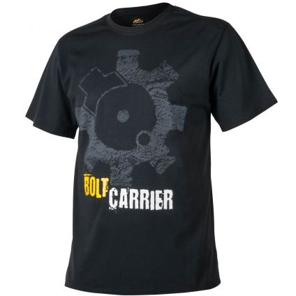 Футболка T-Shirt Helikon Bolt Carrier-Shadow Grey XXL TS-BCR-CO-01