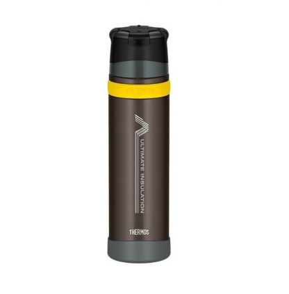 Термос Thermos Ultimate Series Flask, Charcoal, 150061