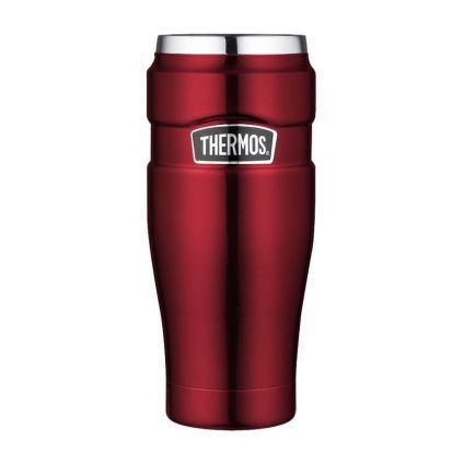 Термокружка Thermos Stainless King Travel Tumbler, Red, 470 ml 160021